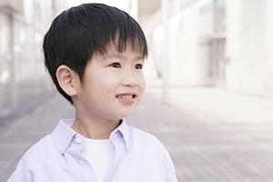 子どもの病気(児童専門外来)